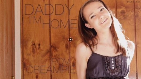 Carissa Nicole – Cute Father-Daughter and Bro-Sis 10 Incest Vids in HD