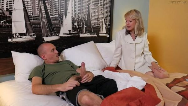 See and Swallow Son – Jamie Foster HD