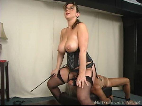 jennifer videos Mistress