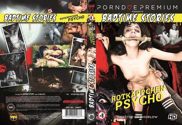 [Badtime Stories] Rotkäppchen Psycho (2017) [Khadisha Latina] HD 720p