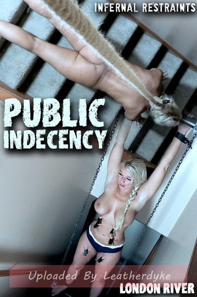 Public Indecency with London River | HD 720p | Release Year: May 17, 2019