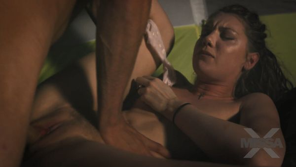 Alison Tyler Lesbian Massage