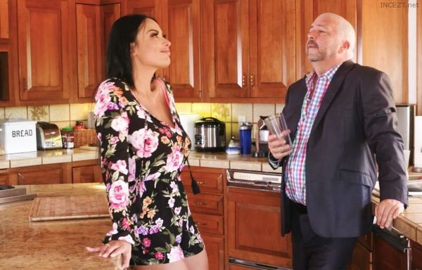 ANISSA KATE – EMPTY NEST NUT LOVER HD [Untouched 1080p]