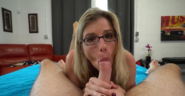 Mother Giving Her Son A Helping Hand [FamilyManipulation] Cory Chase (500 MB)