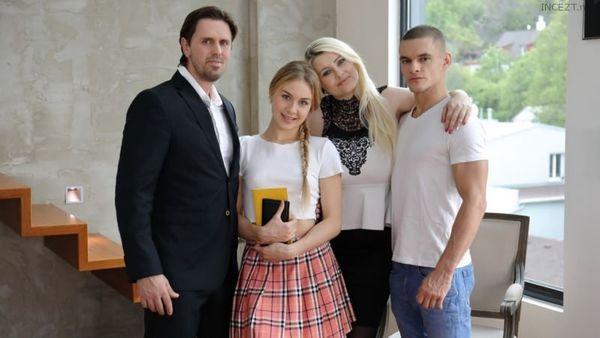 One Day With The Bolds Family – Alecia Fox & Alexa Bold (GearVR/DayDream)