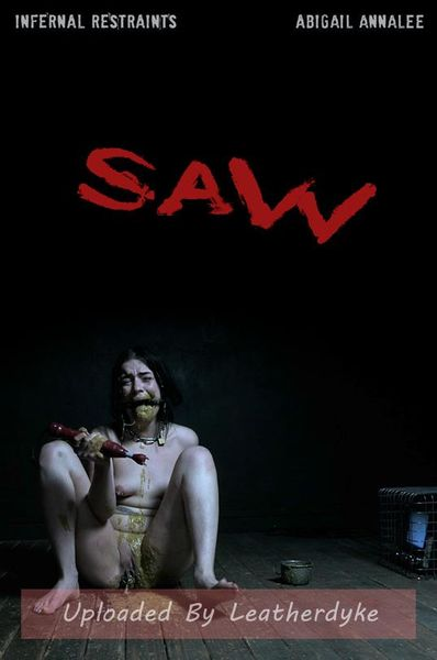 SAW with Abigail Annalee | HD 720p | Release Year: June 14, 2019