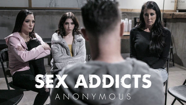 Sex Addicts Anonymous – Jane Wilde, Jaye Summers, Reagan Foxx HD [Untouched 1080p]
