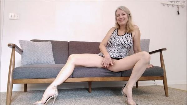 MoRina – Loving Mother Seduction HD
