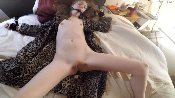 15 MORE Amateur Dad-Daughter Hardcore Taboo in 1080p HD