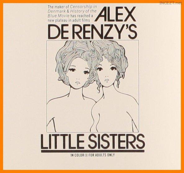 Little Sisters (1972) – Restored FullHD 1080p