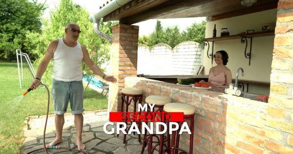 Yasmeena My Second Grandpa HD [Untouched 1080p]