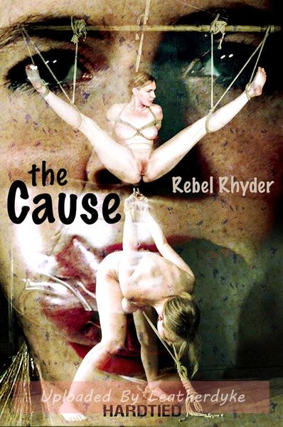 The Cause with Rebel Rhyder | HD 720p | Release Year: July 12, 2019