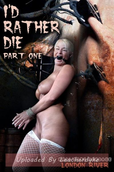 I'd Rather Die Part 1 with London River | HD 720p | Release Year: Jun 29, 2019
