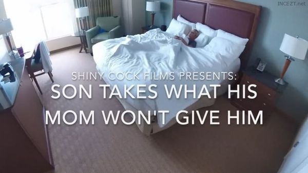 Son Takes What His Mom Won't Give Him – Jane Cane HD 1080p