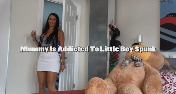 Mum Is Addicted To Little Boy Spunk – Butt3rflyforu HD 1080p