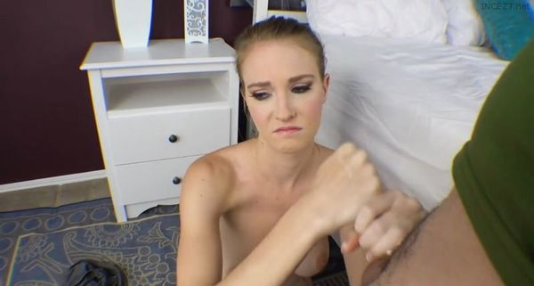 Ashley Lane – Paying Off Her Debt To Her Brother HD