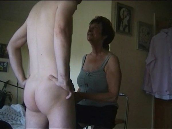 MOM PUNISHES HER PERVERT PUSSY LICKING SON – THE FULL MOVIE!!!!
