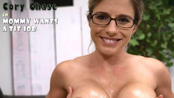 Mommy Wants A Tit Job – Cory Chase HD 1080p