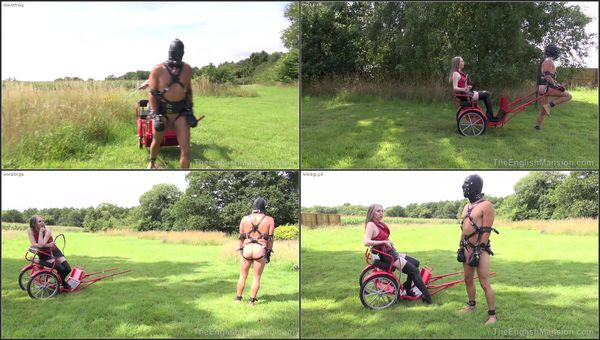 More Blind Obedience [TheEnglishMansion] Mistress Sidonia (728 MB)