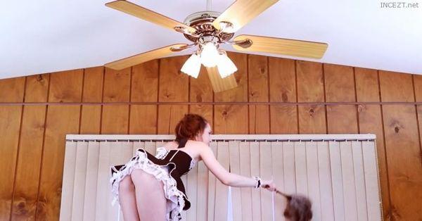 Princess Bambie – Daddy's Naughty Maid HD