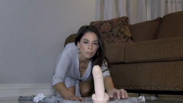 Mother JOI Taboo 2 Vids – Eva Long HD 1080p