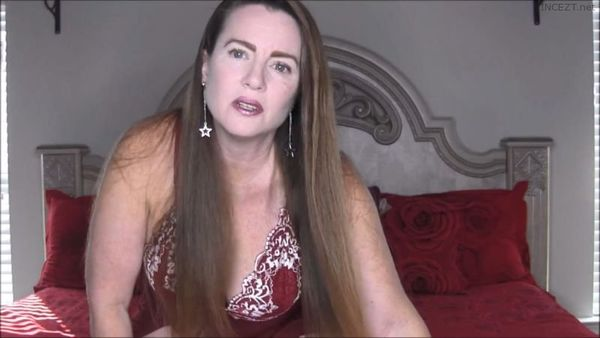 JOI and Mutual Masturbation With Mommy – Naughty Nevada HD 1080p