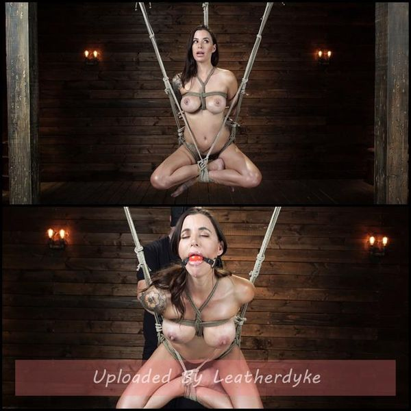 Gia DiMarco is Back! Grueling Bondage And Mind-Blowing Orgasms | HD 720p | Release Year: Sep 12, 2019