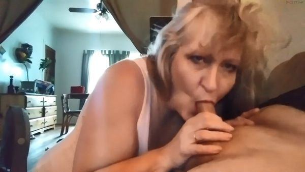Dads New Wife Throats My Cock Any Time Were Alone HD