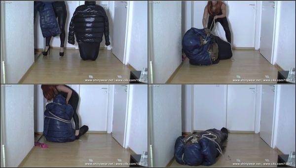 Bagged Slave [Clips4Sale] Miss Cedi (181 MB)