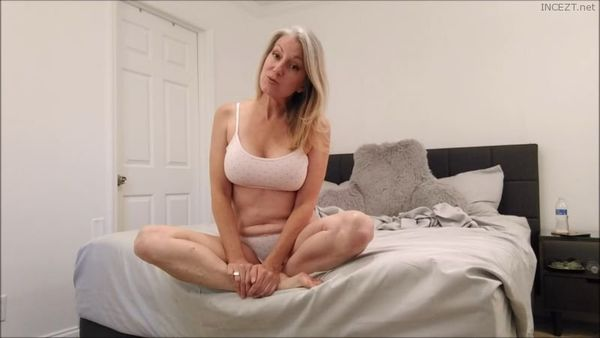 MoRina – Mature Mother and Son Taboo Vids in POV HD 1080p