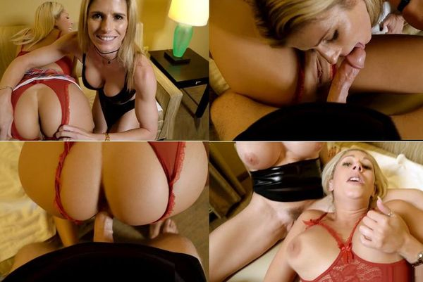 Cory Chase The Incident