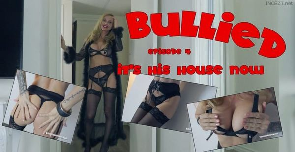 Valentine Network – Stella Sol – Bullied It's His House Now HD 1080p