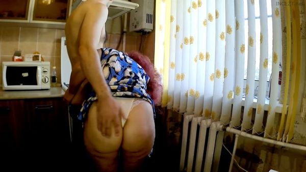 Russian Mom Anal Amateur Sex