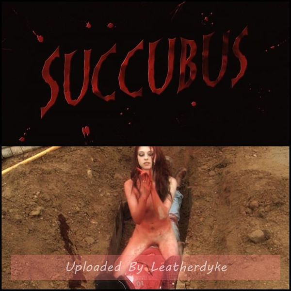 Succubus | HD 720p | Release Year: October 25, 2019