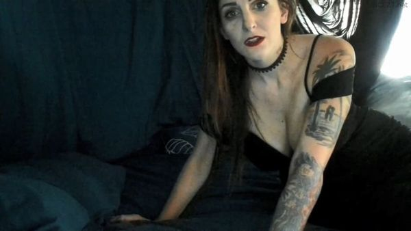 Kelly Payne – NEW Taboo Vids Halloween19 HD
