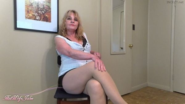 Hot Wife Jolee – Mom Watches You And Aasturbates HD