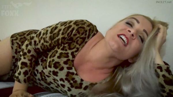 Tipsy Mommy Wants Son's Cock, POV MILF HD 1080p