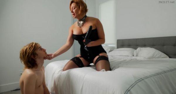 Brianna – Beta Son Learns To Pleasure Mom 4k