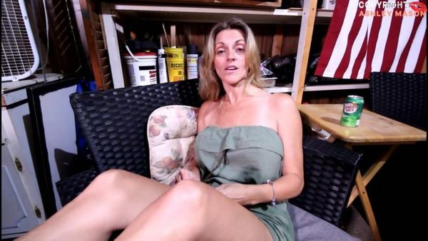Ashley Mason, Scarlett Dane – Auntie Blows Best Part 2 HD