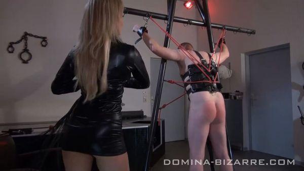 Domina Bizarre - Model page