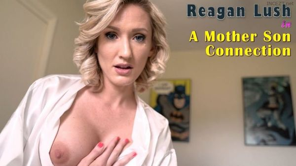Reagan Lush in A Mother Son Connection (HD-1080p)