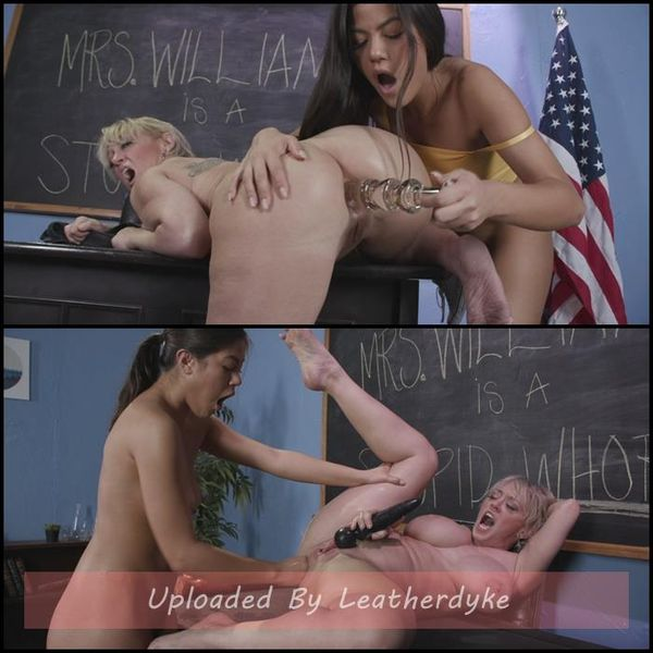 Teacher's Pet: Kendra Spade Takes Revenge on Teacher Dee Williams | HD 720p | Release Year: Nov 15, 2019