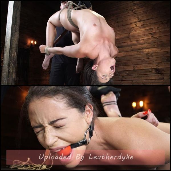 Avi Love: Young, Sexy Rope Slut Tormented and Made to Cum in Bondage | HD 720p | Release Year: Nov 21, 2019