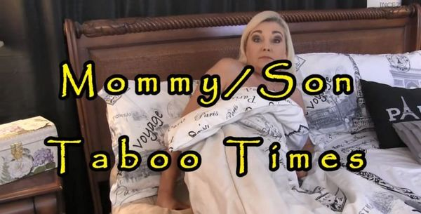 Mommy-Son Taboo Times – Paris Rose HD 1080p (Deleted Video)