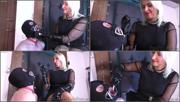 The Heretics Fork [FemmeFataleFilms] Mistress Johanna (352 MB)