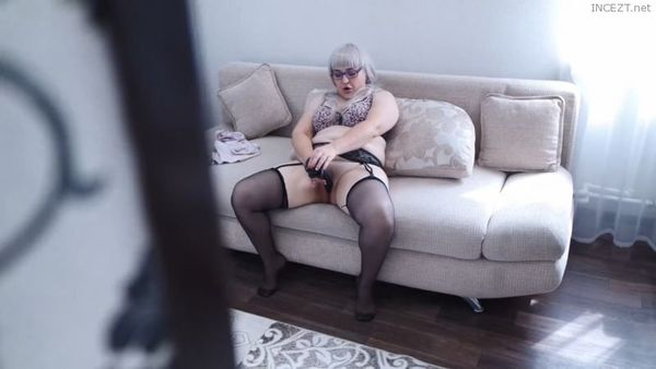 Mother Punishes The Son HD 1080p