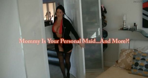 Butt3rflyforu – Mommy Is Your Personal Maid And More HD