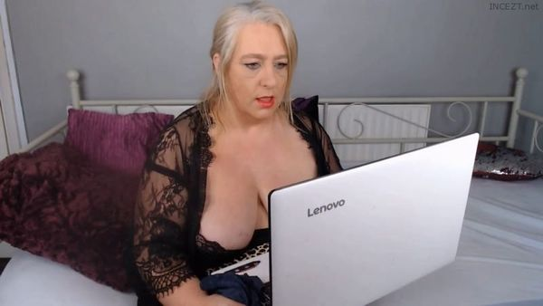 English_Milf – BBW Mother and Son Amateur Taboo HD