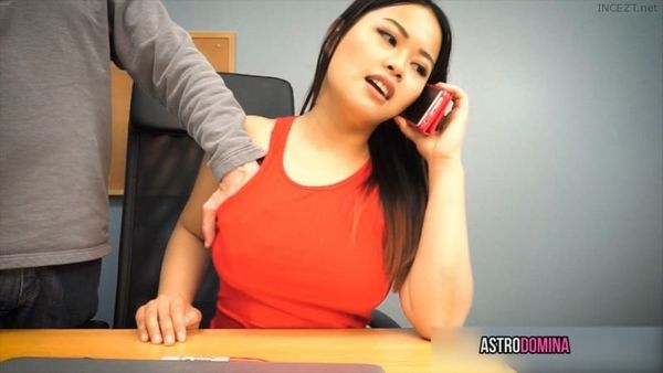 Cover Astrodomina – Mind Your Cucking Business HD