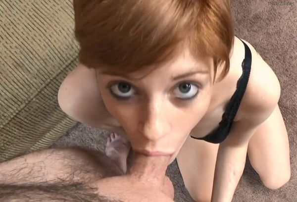 Pov Teen Edging Blowjob
